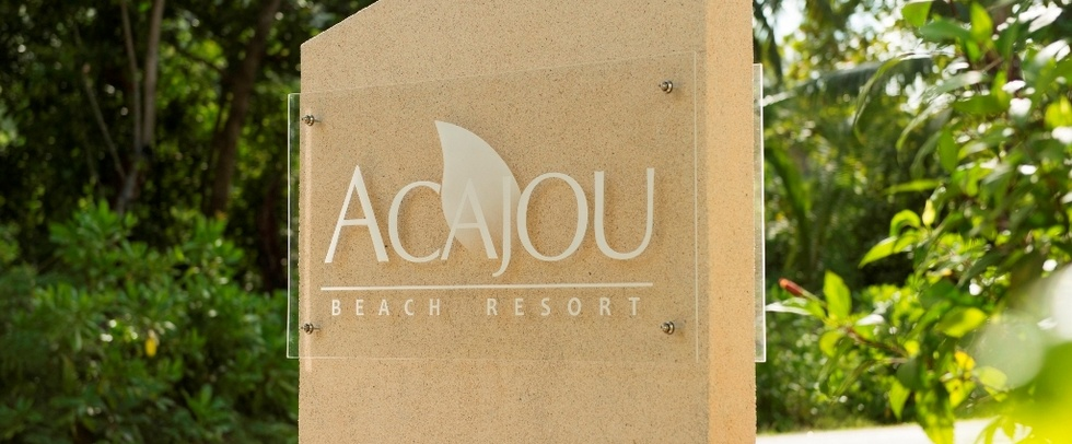 ACAJOU BEACH RESORT - Praslin