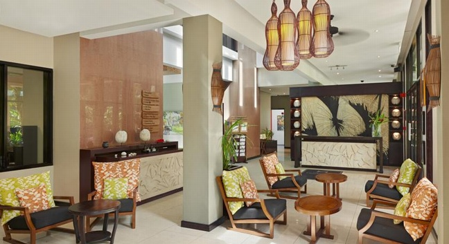 DOUBLETREE BY HILTON - ALLAMANDA RESORT & SPA - Mahé
