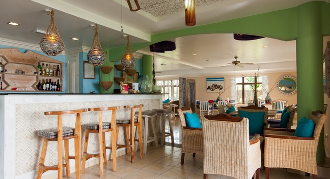 LE RELAX BEACH HOUSE LA DIGUE - La Digue