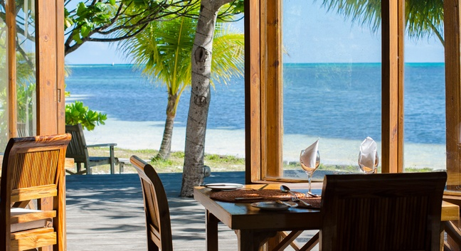 INDIAN OCEAN LODGE PRASLIN - Praslin