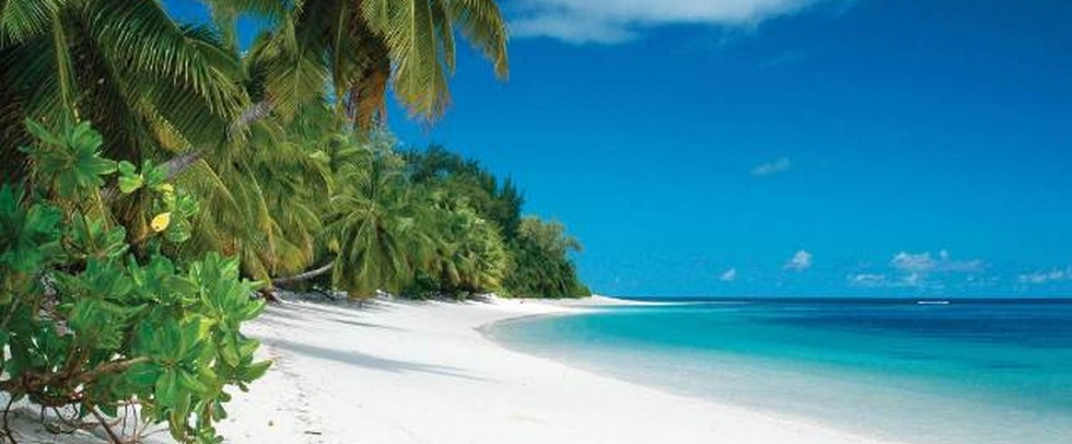 FOUR SEASONS RESORT SEYCHELLES - DESROCHES ISLAND - Desroches