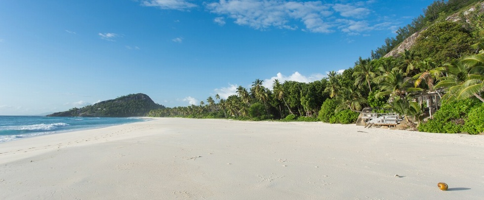 NORTH ISLAND SEYCHELLES - North Island