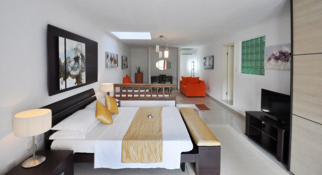 COTE D'OR APARTMENTS - PRASLIN - Praslin